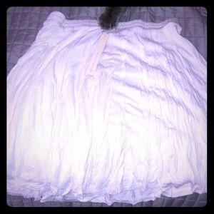 Lauren Conrad Skirt NWT